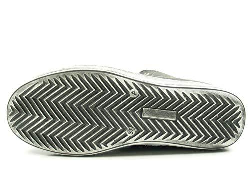 Conti Lacets 0341500 Femme Noir Chaussures Andrea À I1HFxHn