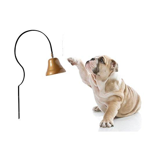Emdmak Dog Bell Potty Training Bell Doorbell For