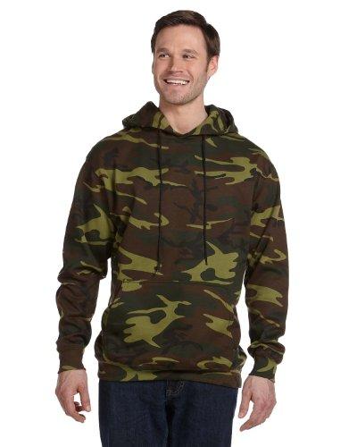 Woodland Green Camouflage - 9