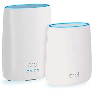 reliable Netgear Orbi All-In-One