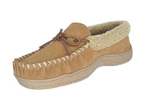 Clarks Men's Moccasin Slippers 12 M