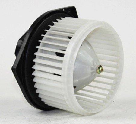 350z blower motor - 7