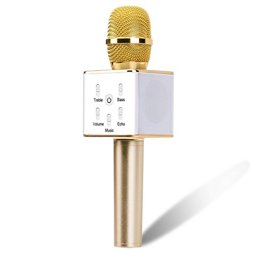 Portable Microphone Cellphone Bluetooth PUNICOK product image
