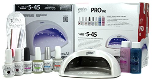 Thing need consider when find uv lamp for gel nails opi?