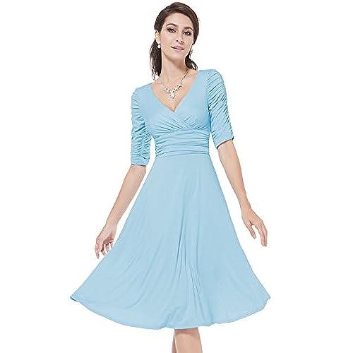 Semi Formal Dress For Wedding Amazon
