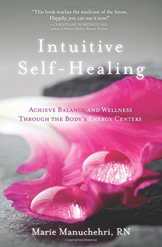 Intuitive Self Healing Achieve Balance Wellness product image