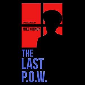 The Last POW Audiobook