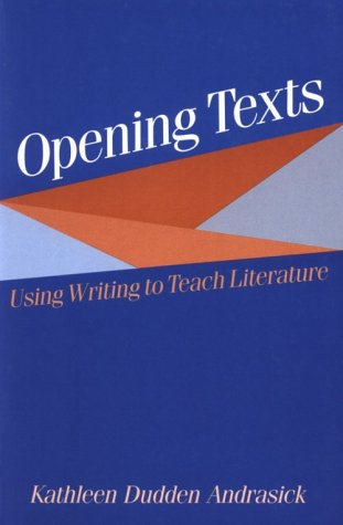 Opening Texts