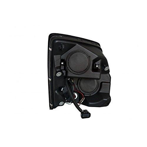 CPW (tm) Volvo VN / VNL 2004+ Projector HALO ANGEL EYE LED Headlight Harness Volvo Wiring on