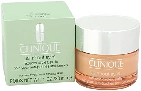 Clinique All About Eyes by Clinique for Women - 1 oz Eye Cream.