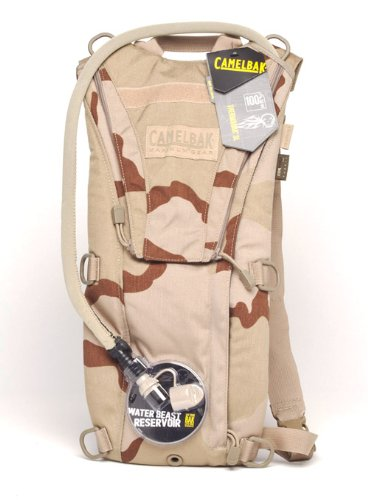 CamelBak Thermobak 3 L Hydration Pack – CML60431-DT, Outdoor Stuffs