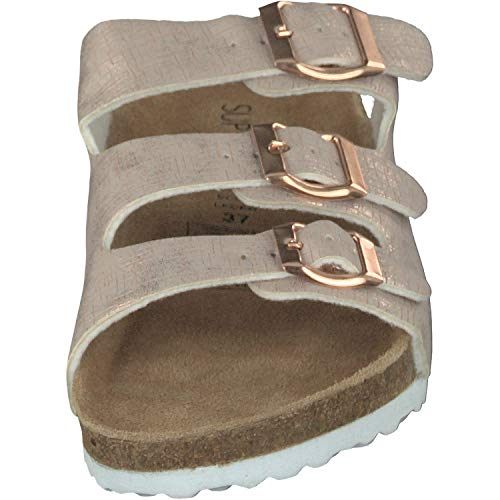 Supersoft Supersoft Mules Mules Femme 7qqnwZx