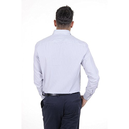 Versace 19.69 Uomo Manica Lunga Maglie Polo