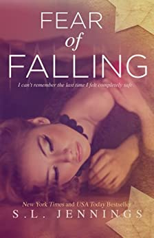 Fear of Falling: a Fearless novel by [Jennings, S.L.]