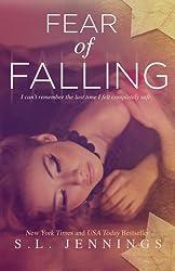 Fear of Falling: a Fearless novel