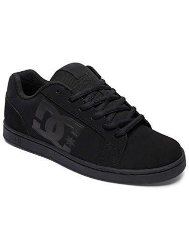 Dc Scarpe Graffik Serial Shoes Black rqXtrZAw