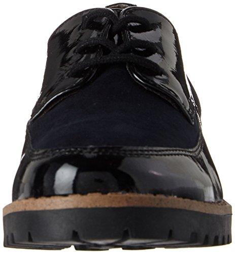 Mujer Navy para Cordones 232 Azul Derby Zapatos JANE 084 de KLAIN 832 pB6FxwqO