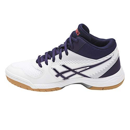 task Multicolore Aura Astral blanc Asics 0133 Moyen Mt Chaussures Pour Volleyball Femmes Gel De Gris 8nqAHwY