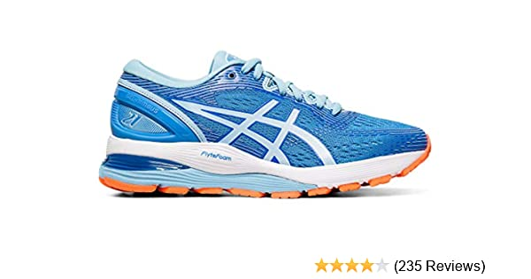 Asics Gel Nimbus 20 Review – Solereview