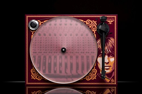 Pro-Ject - Essential George Harrison Turntable