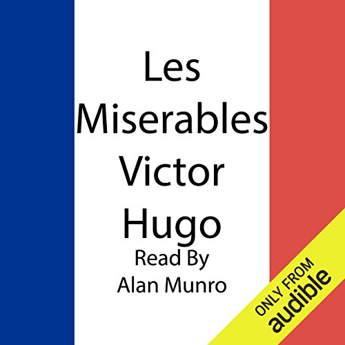 Les Miserables Audiobook [Free Download by Trial] thumbnail