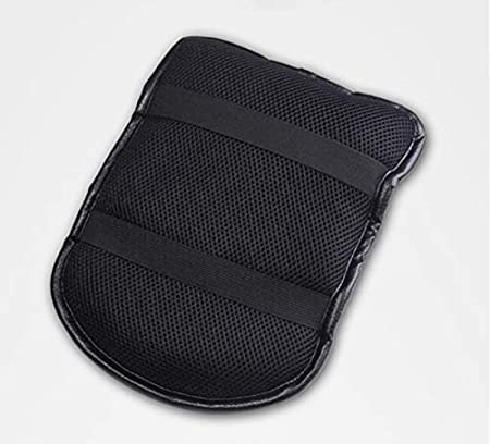 Amazon.com: Universal Car Center Console Arm Rest Seat Pad for Land Rover LR4 LR3 LR2 Range Evoque Defender Discovery Freelander: Kitchen & Dining
