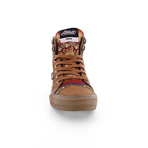 Marrone Scarpa Tecnica asmara Donna Camel Mtng Cactus Da Ewx5BqBOX