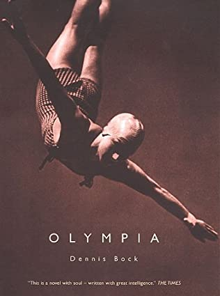 book cover of Olympia