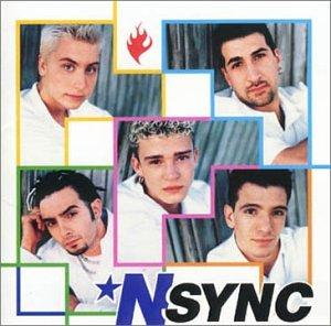release �nsync� by nsync musicbrainz