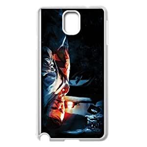 L.A. Noire Samsung Galaxy Note 3 Cell Phone Case White Customized gadgets z0p0z8-3637430