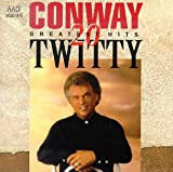 Conway Twitty - 20 Greatest Hits