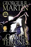 George R. R. Martin A Game of Thrones, No. 8