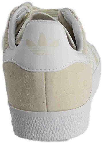 adidas uomini gazzella multisport outdoor scarpe bianche / mercato