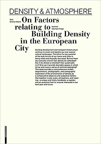Density & Atmosphere: Eberhard Tröger: 9783990435670: Amazon