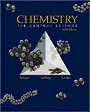 Chemistry: The Central Science, Ninth Edition (Hardcover)