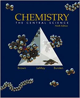 Chemistry the central science 9th edition theodore e brown h chemistry the central science 9th edition theodore e brown h eugene lemay bruce e bursten julia r burdge 9780130669971 chemistry amazon canada fandeluxe Images