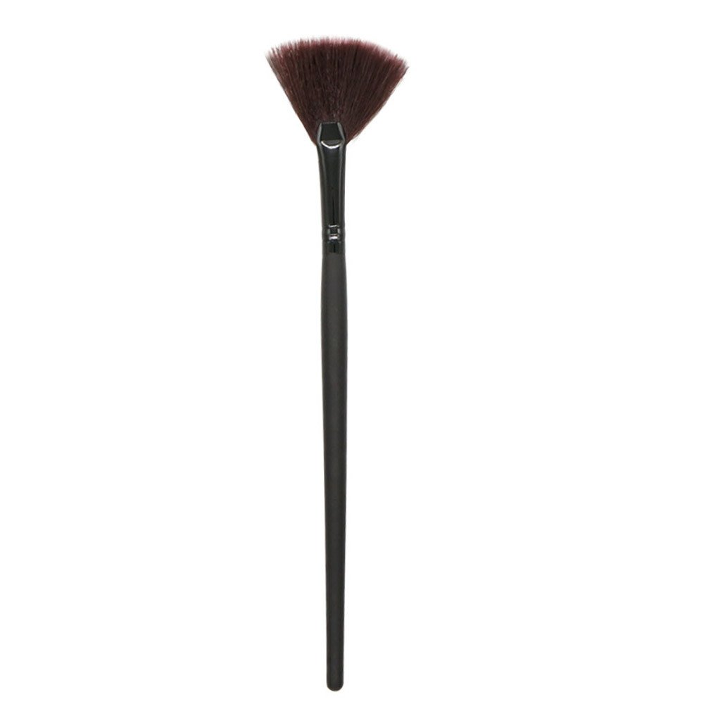 1PCS Make Up Foundation Premium Eyebrow Eyeliner Blush Cosmetic Concealer Brushes Tool by palalibin(free,C)
