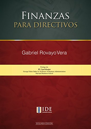 Amazon.com: Finanzas para Directivos (Spanish Edition) eBook ...