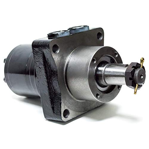Wheel Motor for Scag 482639 & 481529 Fits Wildcat, Turf Tiger and Cub 27-502 ()