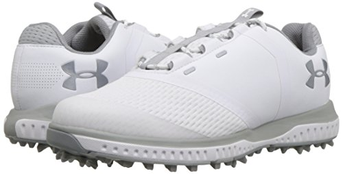 Pictures of Under Armour Women's Fade RST Golf Shoe 3000221 4