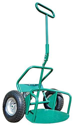Potwheelz – Plant and Pot Mover with Fold Down Handle – Standard Version