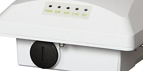 Ruckus Wireless ZoneFlex T300 (Omni, Outdoor Access Point