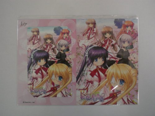 Rewrite Harvest festa rewrite Harvest Festa mount with a telephone card telephone card 50 frequency