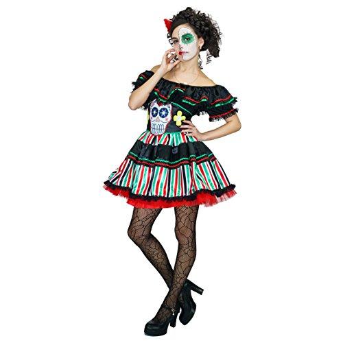 flatwhite Adult Halloween Women Sexy Zombie Bloody Nurse