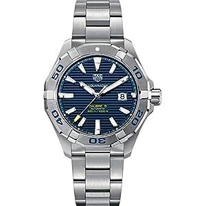 TAG Heuer Aquaracer Calibre 5 Reloj automático 300 M para hombre WAY2012.BA0927 1