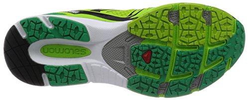 Da white Green Green X real Salomon Sneakers Uomo 3d Verde scream granny IZwqwA7