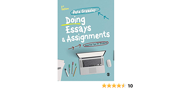 Doing essays and assignments greasley amazon whitehouse common school moodle homework