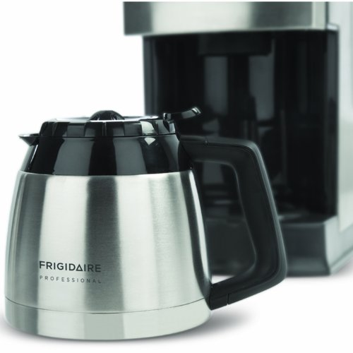 Frigidaire Coffee Maker Flashing Cup : [DEAL] Frigidaire Professional Stainless 10-Cup Thermal Carafe Coffee Maker