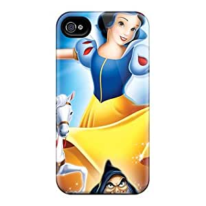 KevinCormack Iphone 4/4s Protector Hard Phone Covers Custom Trendy Cartoon Movie 2014 Image [Znq10325NcOm]