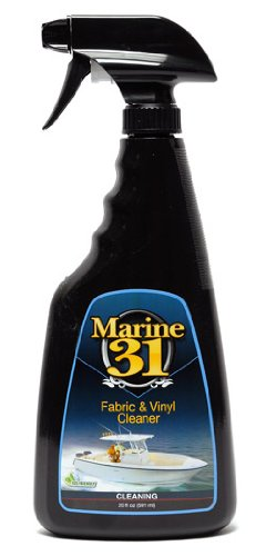 (Marine 31 Fabric & Vinyl Cleaner)